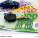 Neuwagenfinanzierung