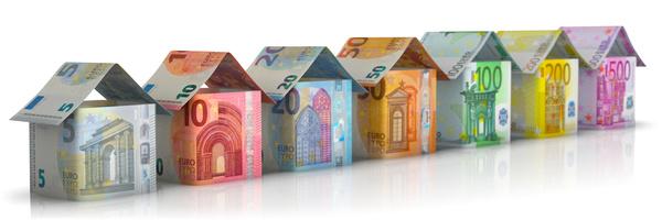 Ein billiger Kredit hilft bei einer Umschuldung Geld zu sparen